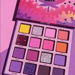Kara Duo Purple Haze Palette
